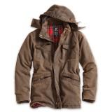 Куртка зимняя SURPLUS XYLONTUM SUPREME JACKET Brown