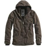 Куртка демисезонная SURPLUS STONESBURY JACKET Brown