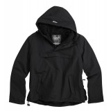 Анорак SURPLUS WINDBREAKER Black