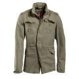 Куртка винтажная SURPLUS DELTA BRITANNIA Olive
