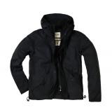 Куртка демисезонная SURPLUS NEW SAVIOR JACKET Black