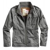Куртка демисезонная SURPLUS ARMORED JACKET Grey