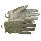 Перчатки стрелковые ASG Olive