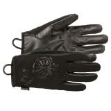 Перчатки стрелковые ASG Black