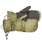 Перчатки снайперские зимние N3B ECW Sniper Gloves Olive