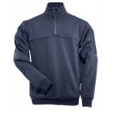 Реглан тактический 5.11 1/4 Zip Job Shirt Navy