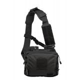 Сумка тактическая для скрытого ношения оружия 5.11 2-Banger Bag Black