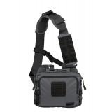 Сумка тактическая для скрытого ношения оружия 5.11 2-Banger Bag Double tap