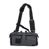 Сумка тактическая для скрытого ношения оружия 5.11 4-Banger Bag Double Tap