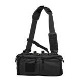 Сумка тактическая для скрытого ношения оружия 5.11 4-Banger Bag Black