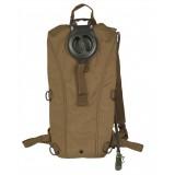 Рюкзак с гидросистемой BMIL-SPEC WATER PACK WITH STRAPS (3 литра), Coyote
