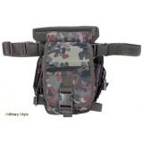 Сумка тактическая Hip Bag (Flectarn)