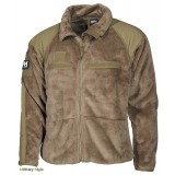 Флисовая куртка GENIII (Coyote) - (Max Fuchs)