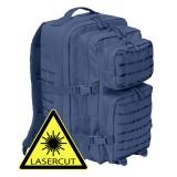 Рюкзак Brandit US Cooper Lasercut large Navy