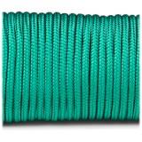 Paracord 100 emerald green #086-2