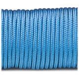 Paracord 100 ocean blue #337-2