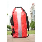 Водонепроницаемая сумка Surfing Camel Red 20L