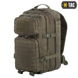 M-TAC Рюкзак large assault pack LASER CUT, olive