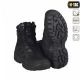 M-TAC ботинки TIGER, black