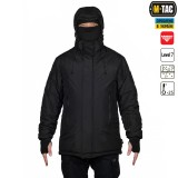 M-Tac куртка зимняя Alpha Extreme Gen.II, black