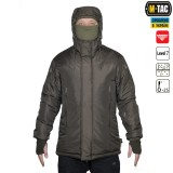 M-Tac куртка зимняя Alpha Extreme Gen.II, olive