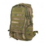 Рюкзак MOLLE Tactical Mod.3 20л - A-TACS FG