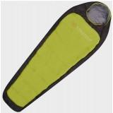 Спальный мешок Trimm Impact 185 L - зеленый