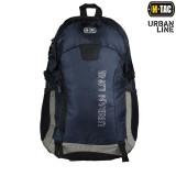 M-Tac рюкзак Urban Line Light Pack Blue