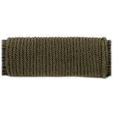 Microcord (1.4 mm), army green #010-1