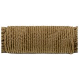 Microcord (1.4 mm), coyote brown #012-1