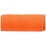 Microcord (1.4 mm), sofit orange #345-1