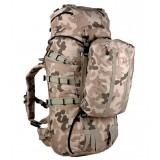 Пол. рюкзак горный Wz.987P/MON пустын. камуфл.