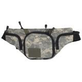 SvaStone сумка-пояс для пистолета с липучкой ACU