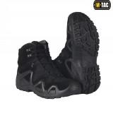 Ботинки тактические Alligator черные