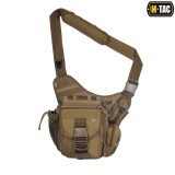 M-Tac сумка EveryDay Carry Bag Coyote