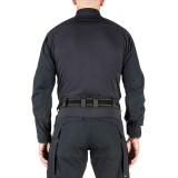 """Рубашка тактическая под бронежилет """"5.11 XPRT® Rapid Shirt"""", dark navy"""