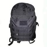 Рюкзак ML-Tactic Compass Backpack Black