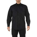"""Рубашка тактическая """"5.11 Tactical Taclite Pro Long Sleeve Shirt, black"""