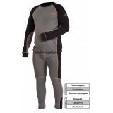Термобелье Norfin Comfort Line Gray, S