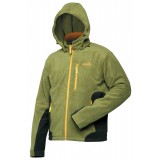 Куртка Флисовая Norfin Outdoor (Green), XXXL