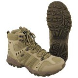 "Ботинки ""Tactical"" (Coyote Tan)"