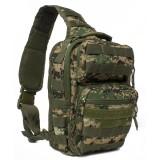 Рюкзак тактический Red Rock Rover Sling (Woodland Digital)