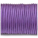 Paracord 100 purple  #026-2