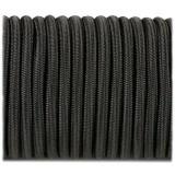 Shock cord (4.2 mm), black #s016-4.2