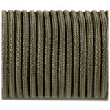 Shock cord (4.2 mm), army green #s010-4.2