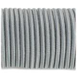 Shock cord (3.6 mm), dark grey #s030