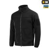 M-Tac кофта Fleece Cold Weather Black