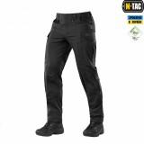 M-Tac брюки Conquistador Gen.II Flex Black