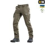 M-Tac брюки Aggressor Gen.II Flex Dark Olive