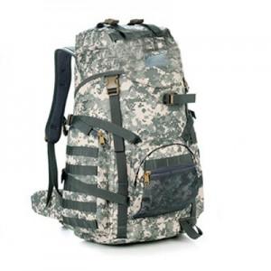 Большой тактический рюкзак D5-9319, acu digital, 50л